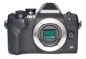 Olympus E-M10 Mark IV Review By David Thorpe