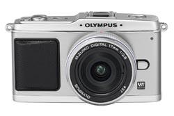 Olympus EP1