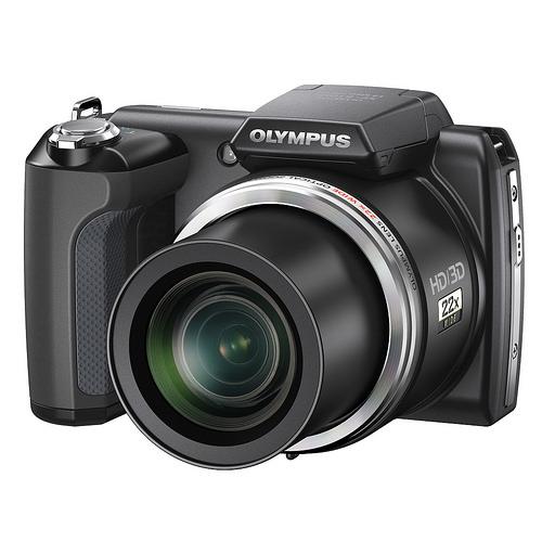 Olympus SP-610Z