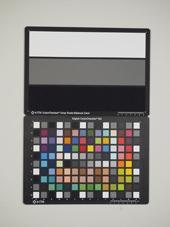 Olympus PEN E-PL2 Test chart ISO3200