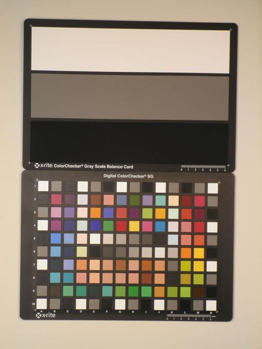 Olympus FE-4050 ISO 64