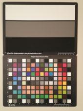 Olympus FE-5050 ISO64