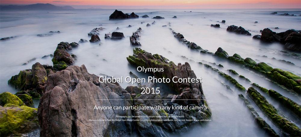 Olympus Global Photo Contest