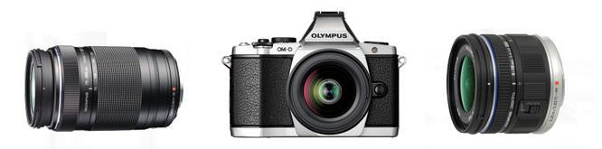Olympus Kit