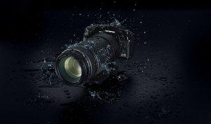 Olympus M.Zuiko 100-400mm f/5.6-6.3 IS Lens Announced
