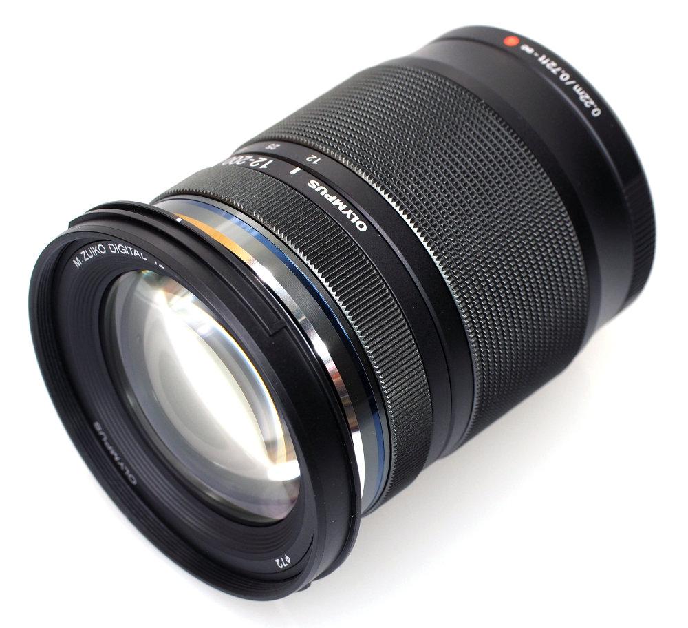 Olympus M Zuiko 12 200mm F3 5 6 3 ED (1)
