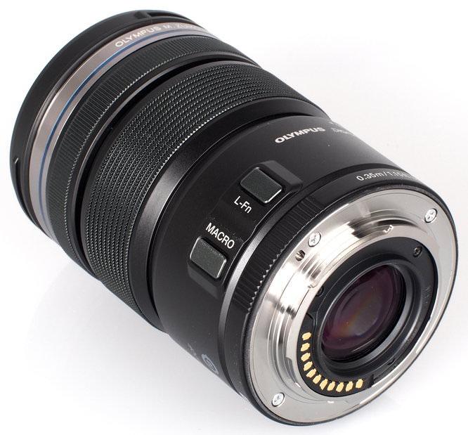 Olympus M Zuiko 12 50mm Macro Lens (1)