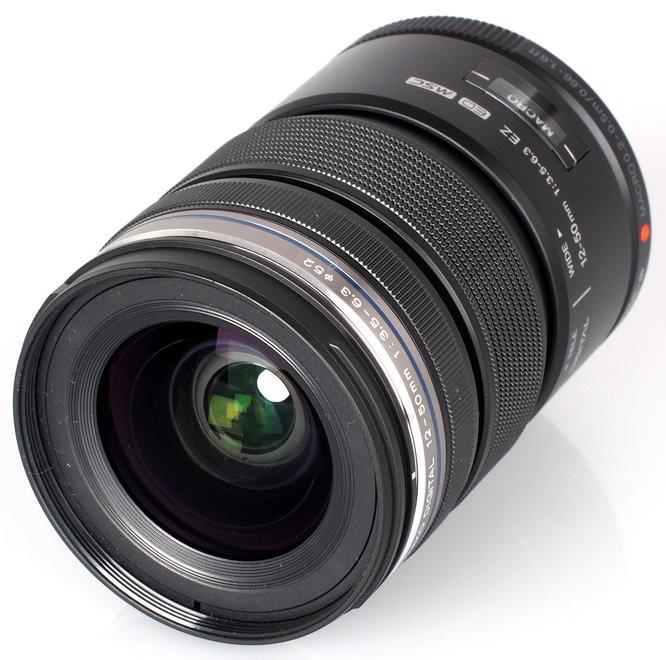 Olympus M Zuiko 12 50mm Macro Lens (3)