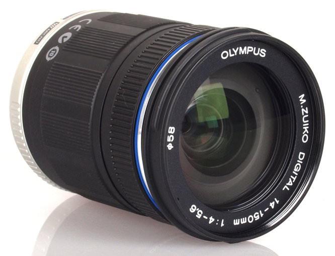 M.ZUIKO DIGITAL ED 14-150mm f/4.0-5.6