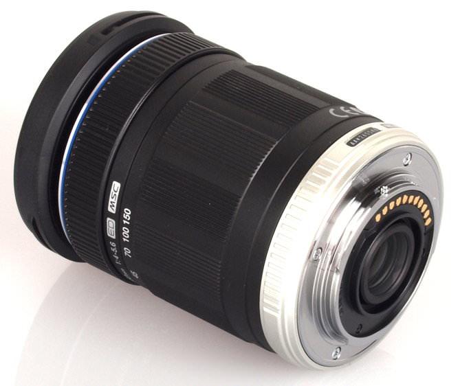 Olympus MZuiko 14 150mm Lens (3)