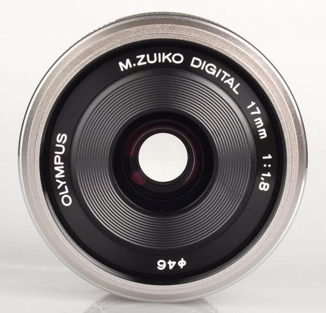 Olympus M Zuiko 17mm F1 8 Msc Lens (3)