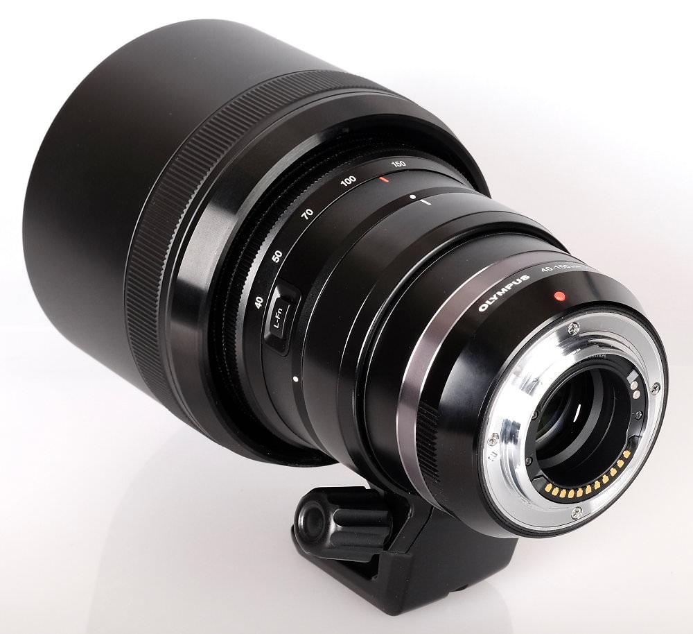 Olympus M Zuiko 40 150mm F2 8 PRO (3)