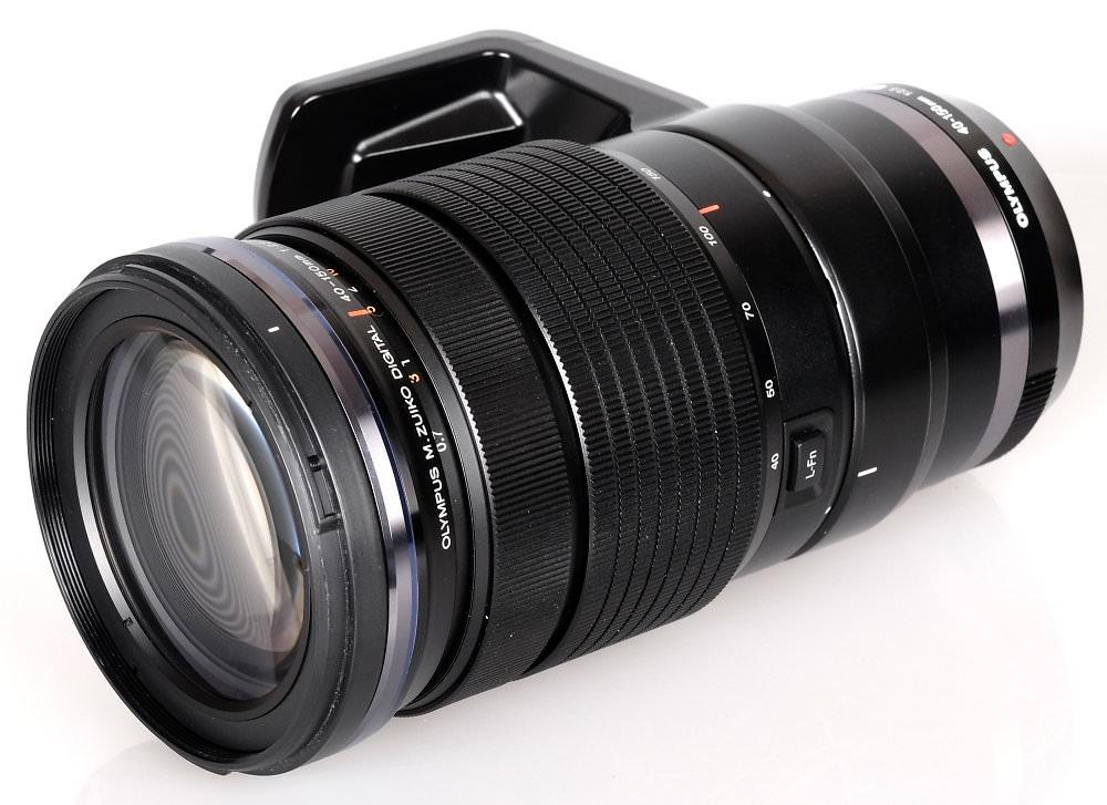 Olympus M Zuiko 40 150mm F2 8 PRO (4)