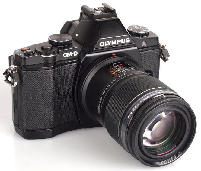 Olympus M Zuiko 60mm Macro Lens Large (1)