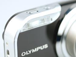 Olympus Mju 5000