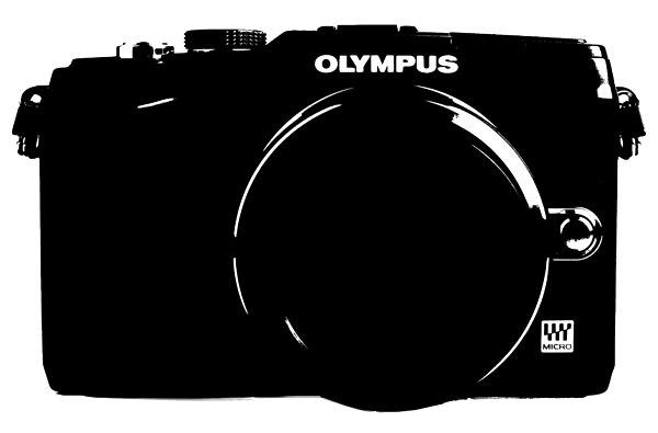 Olympus PEN Series Camera