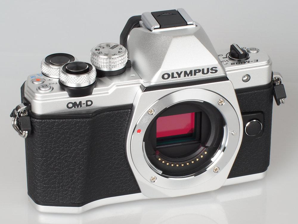 Olympus Om D E M10 Mark Ii Review