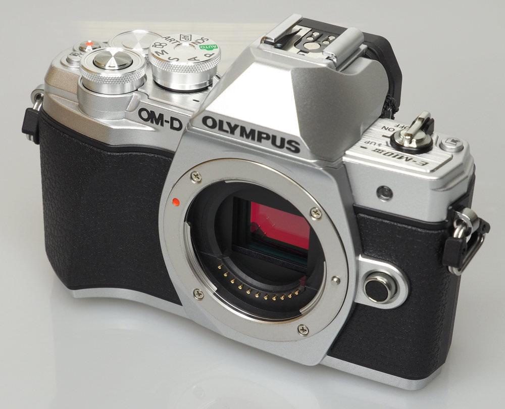 Olympus OM D E M10 Mark III (11)