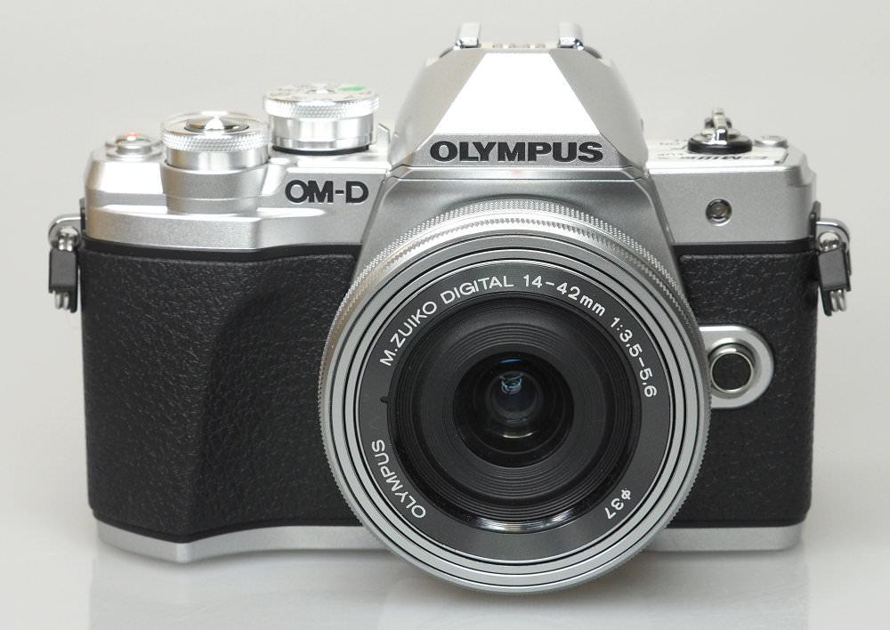Olympus OM D E M10 Mark III (3)