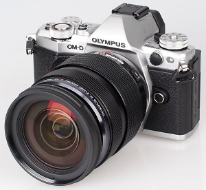 Olympus OM-D E-M5 II Full Review