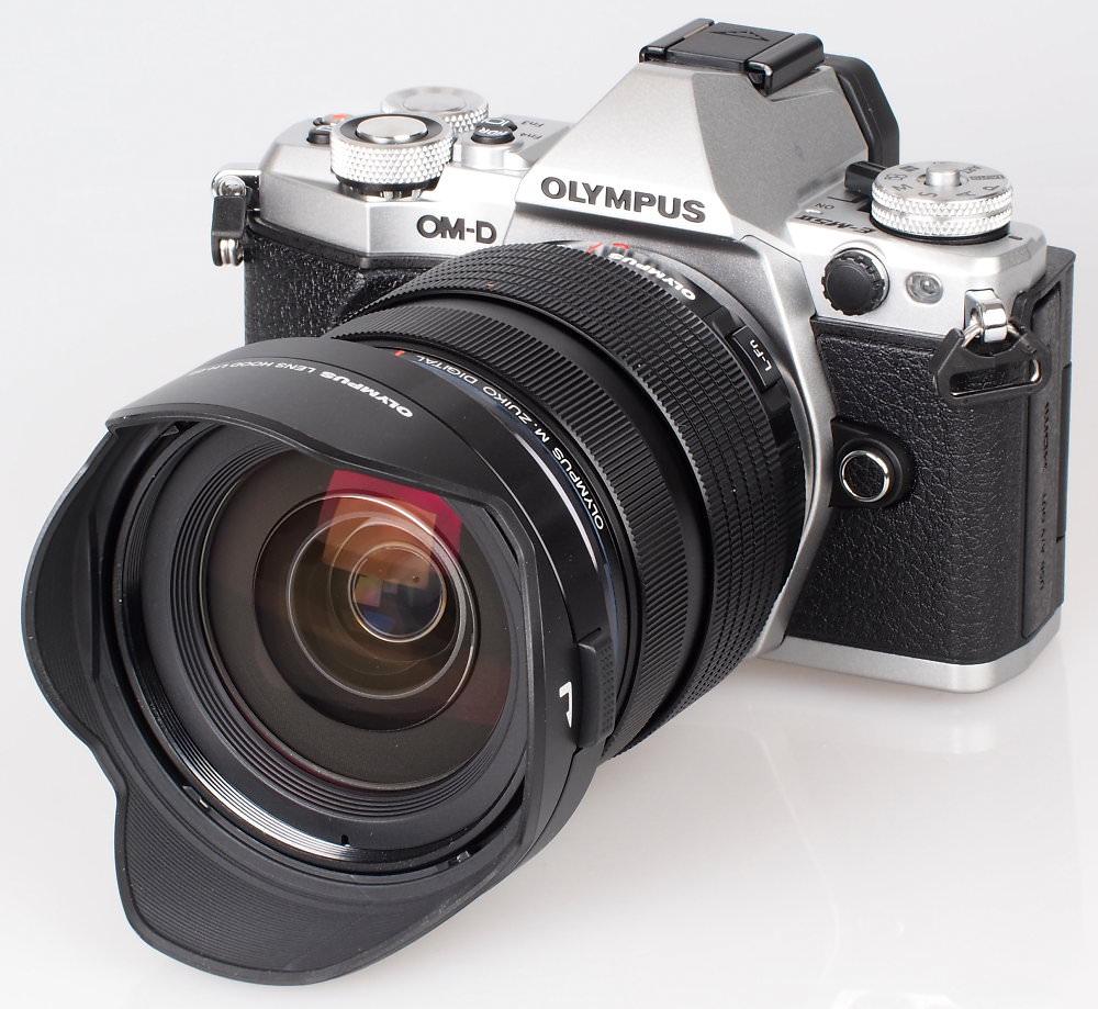 Olympus OM D E M5 MarkII (3)