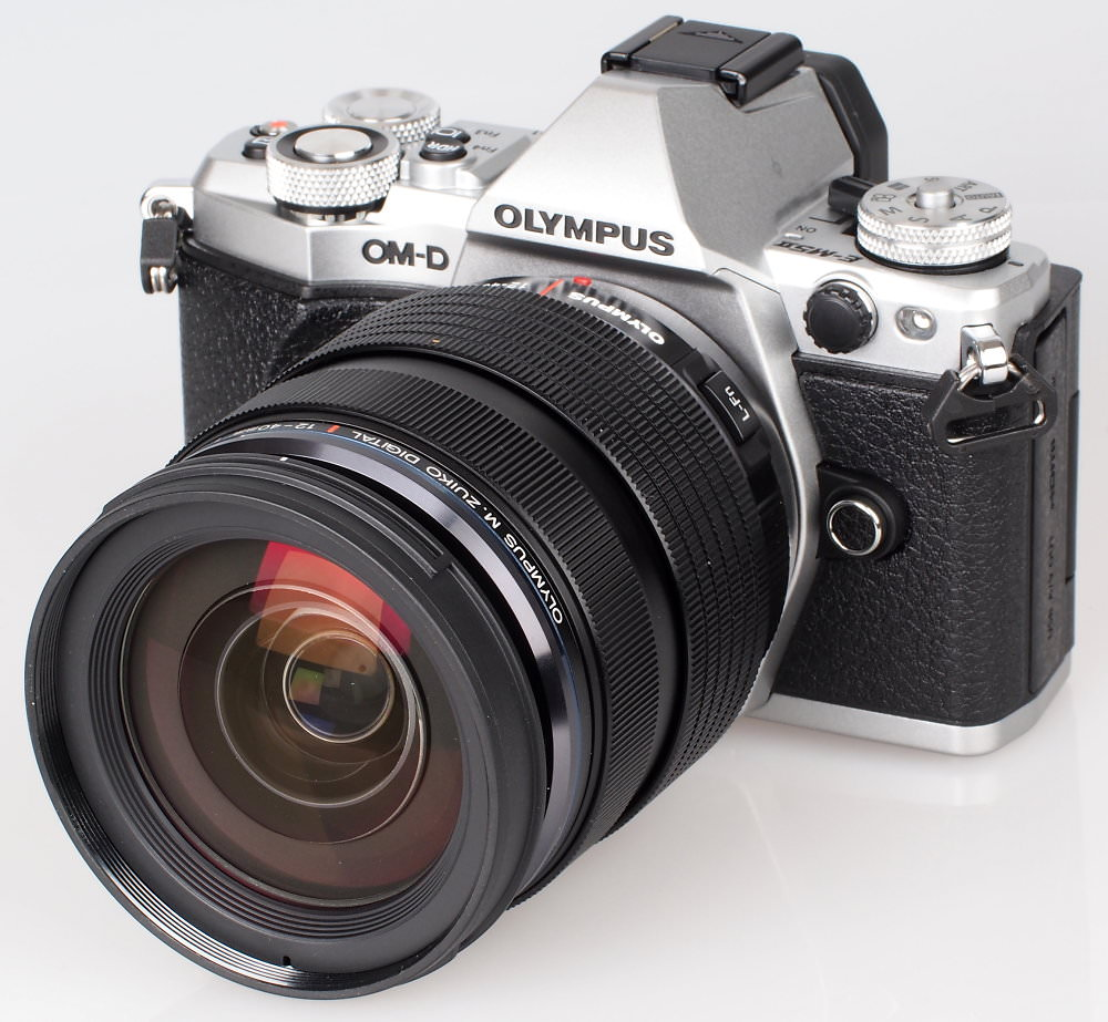 Olympus OM D E M5 MarkII (4)