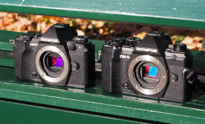 Olympus OM-D E-M5 Mark III  Vs Olympus OM-D E-M5 Mark II Comparison - What's New?