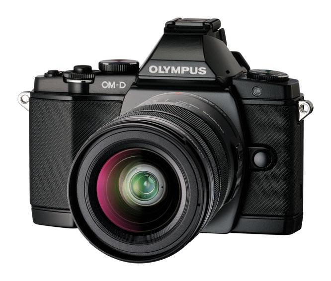 Olympus OM-D E-M5 best lens
