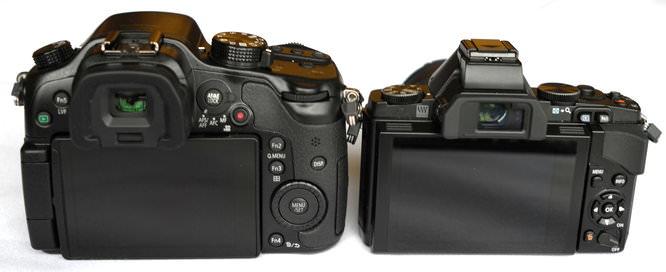 Panasonic Lumix Gh3 Vs Olympus Om D E M5 (4)