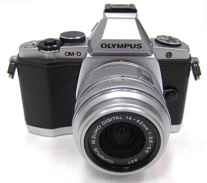 1/Olympus OM-D E-M5