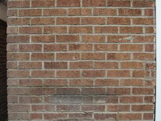 Brickwall distortion test - 1/250 sec | f/4.0 | 14.0 mm | ISO 100