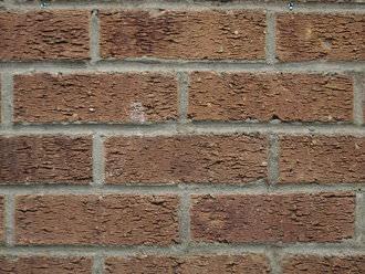 Brickwall distortion test - 1/125 sec | f/5.6 | 42.0 mm | ISO 100