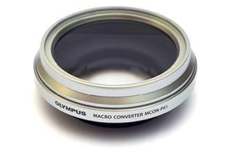 Olympus PEN Macro Converter