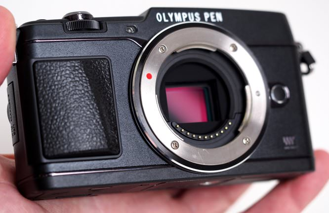 Olympus Pen Ep5 Hands On (7) (Custom)