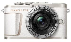 Olympus Pen E-PL10 Now Available In Europe