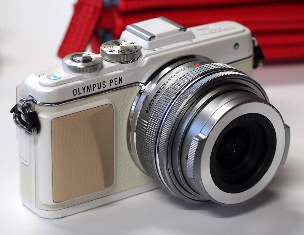 Olympus PEN E PL7 (18) (Custom)