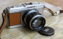Olympus PEN F 40mm f/1.4 Vintage Review