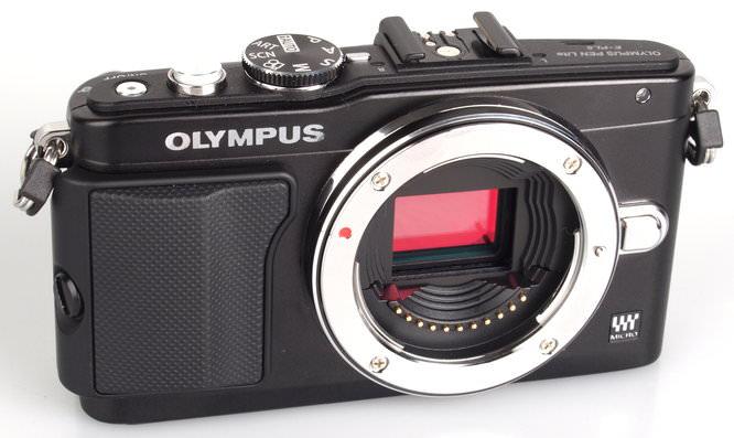 Olympus Pen Lite E Pl5 (3)