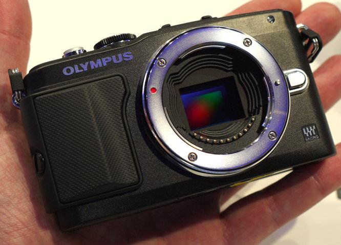 Olympus Pen Epl5 (7)