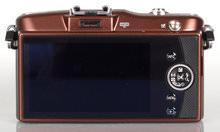 Olympus PEN Mini E-PM1