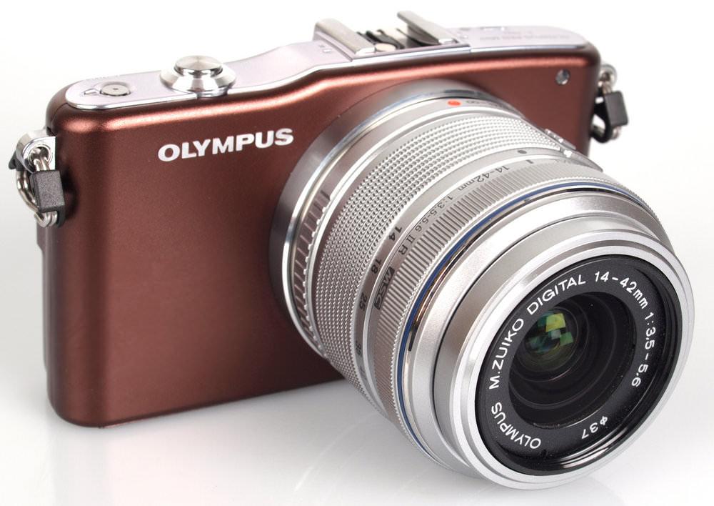 olympus pen mini e pm1 csc review rh ephotozine com Olympus PEN Case Olympus PEN E- PM2