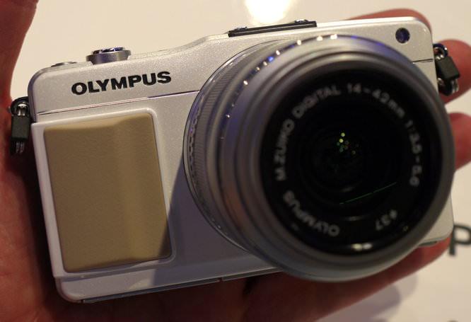 Olympus Pen Mini Epm2 (4)