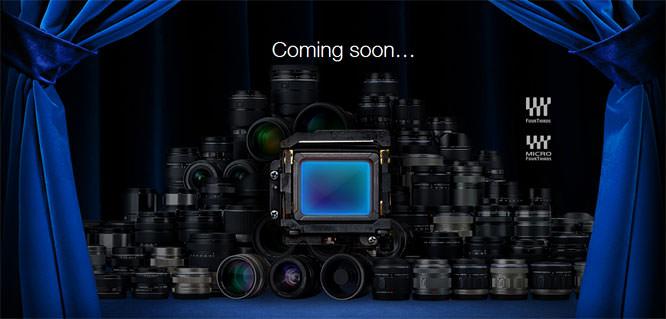 Olympus coming soon