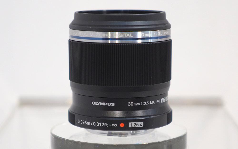 Olympus 30mm Macro (2)