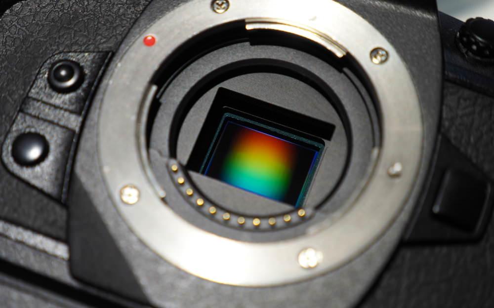 Olympus OM D E M1 MarkII Sensor (2)