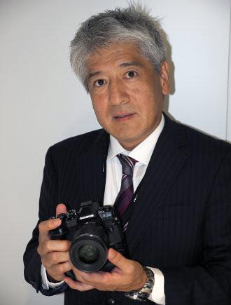Toshiyuki Terada Olympus OM D E M1 II