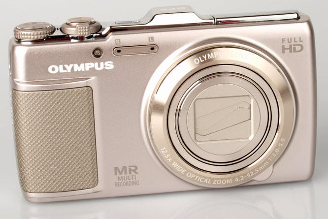 Olympus Sh-25mr 2