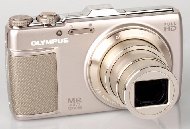 Olympus Sh-25mr 3