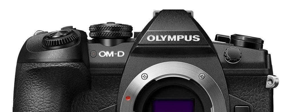 Olympus OMD