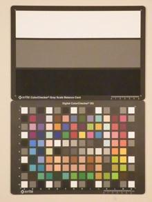 Olympus SP-610UZ ISO1600